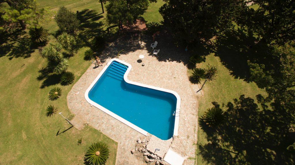 aménagement piscine