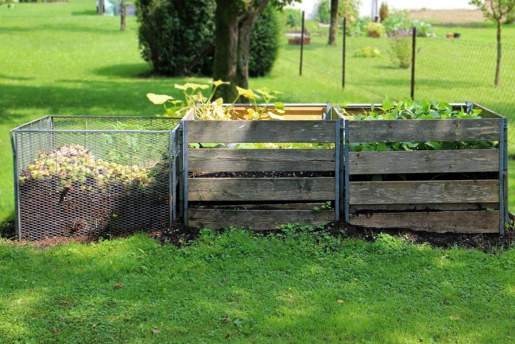 faire du compost