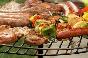 Nos cinq recettes pour un barbecue réussi