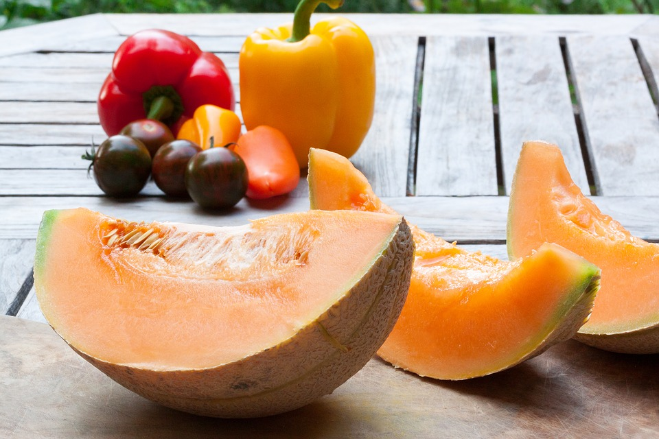 Avoir des fruits dans son jardin