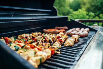 comment bien nettoyer son barbecue