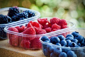 Quels fruits et légumes consommer en été ?