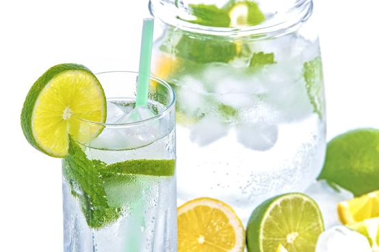 Nos idées de boissons pour lutter contre la chaleur