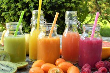 nos idées de boissons pour combattre la chaleur